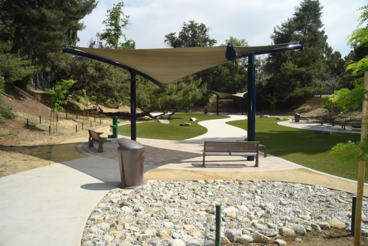 Eagle Park Dog Park