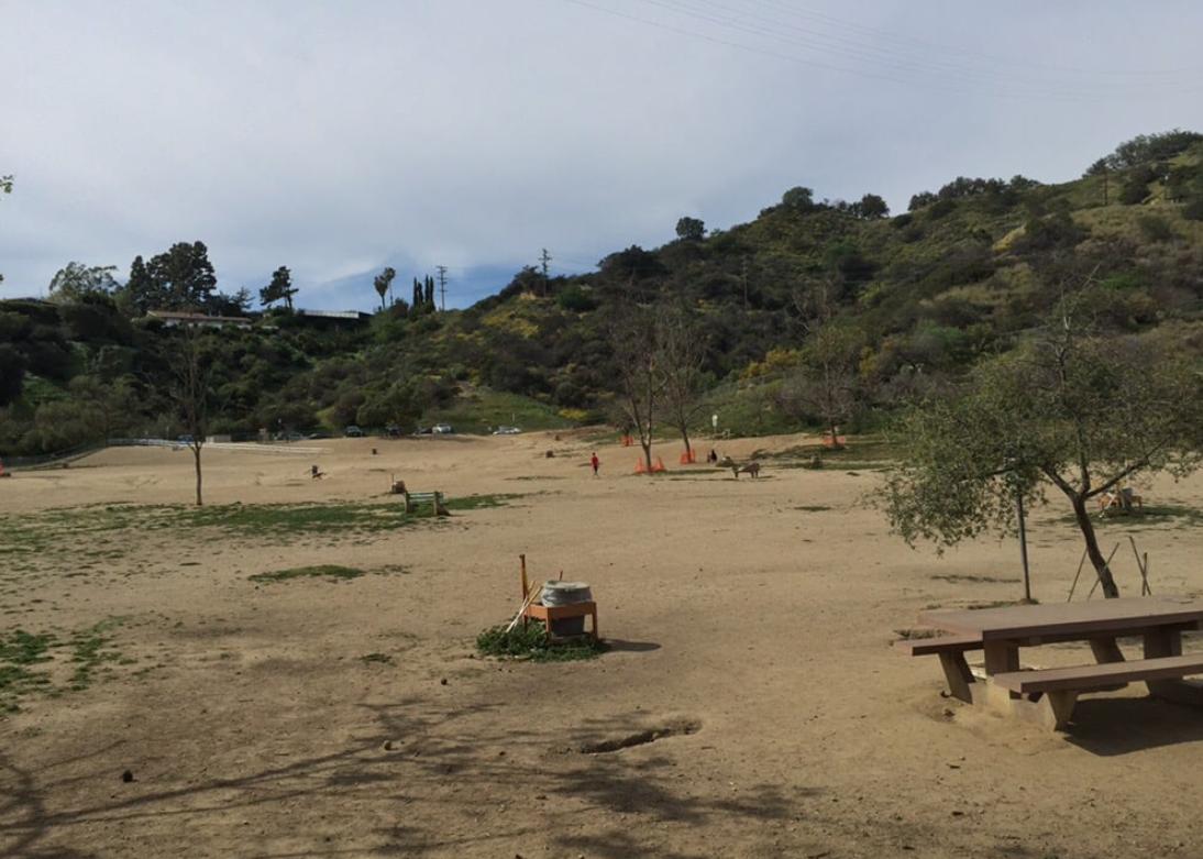 Laurel Canyon Dog Park