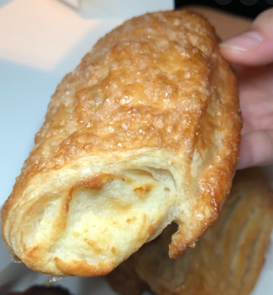 Cheese Roll at Porto's